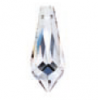 SWAROVSKI® 8601 Drop Crystal B
