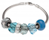 Bracelet BeCharmed BLUE OCEAN
