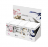 NAIL BOX CRYSTALPIXIE EASY DISPLAY SET (20 NB)
