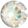 SWAROVSKI®   1088 Xilion Chaton Crystal Light Grey DeLite