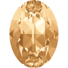 SWAROVSKI®   4120  Light Colorado Topaz