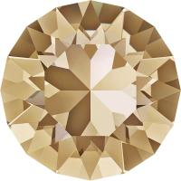 SWAROVSKI® 1088 CRYSTAL GOLDEN SHADOW foiled PP 14 (2,00-2,10mm)|144 pcs - 9.10 EUR