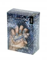 "NAIL BOX Crystalpixie™ Edge ""REBEL SPIRIT"" 5g"
