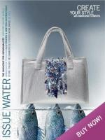 CREATE YOUR STYLE Magazine -  ISSUE WATER