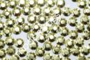 Alu Strass Rhinestuds Hotfix Light Gold 5 mm|500 pcs   -   9,90 EUR