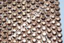 Alu Strass Rhinestuds Hotfix Copper 3 mm|72.000 pcs   - 99,00 EUR
