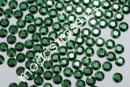 Alu Strass Rhinestuds Hotfix Green 3 mm|72.000 pcs   - 99,00 EUR