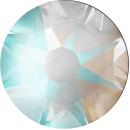 SWAROVSKI®   2088 Crystal Light Grey DeLite  Foiled SS 12 (3,00-3,20mm)|144 pcs - 8.00 EUR